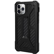 UAG Monarch Carbon Fiber iPhone 11 Pro - Mobiltelefon hátlap