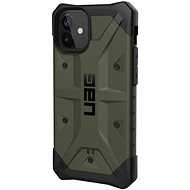 UAG Pathfinder Olive iPhone 12 Mini - Mobiltelefon hátlap