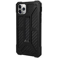 UAG Monarch Carbon Fiber iPhone 11 Pro Max - Mobiltartó