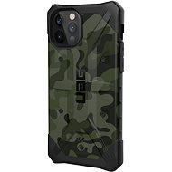UAG Pathfinder SE Forest Camo iPhone 12/iPhone 12 Pro - Mobiltelefon hátlap