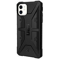 UAG Pathfinder iPhone 11, fekete
