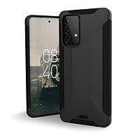 UAG Scout Black Samsung Galaxy A52/A52 5G - Mobiltelefon hátlap