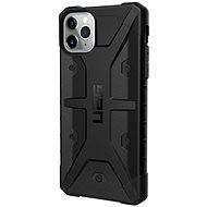 UAG Pathfinder iPhone 11 Pro Max, fekete - Mobiltelefon hátlap