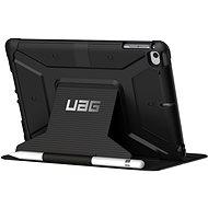 UAG Metropolis Case Black iPad mini 2019/mini 4 - Tablet tok