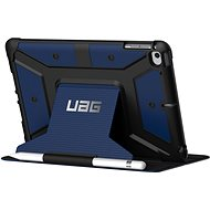 UAG Metropolis Case Blue iPad mini 2019/mini 4 - Tablet tok