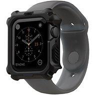 UAG Watch Case Black Apple Watch 6/SE/5/4 44mm - Okosóra tok