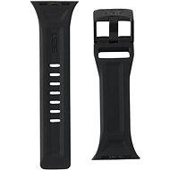 UAG Scout Strap Black Apple Watch 6/SE/5/4/3/2/1 40/38mm - Szíj
