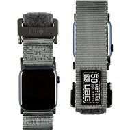 UAG Active Strap Limited Edition Grey Apple Watch 44 / 42 mm - Szíj