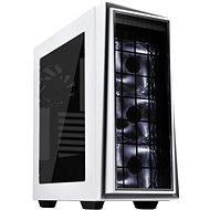 SilverStone Redline RL06WS-PRO fehér-fekete