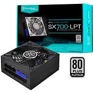 SilverStone SX700 G-700W SFX sorozat - PC tápegység
