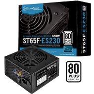 SilverStone Strider Essential 80Plus ST65F-ES230 650W - PC tápegység