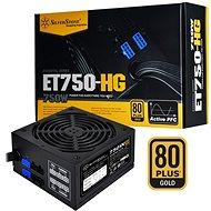 SilverStone Essential Gold ET750-HG 750W - PC tápegység