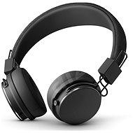 Urbanears Plattan II BT fekete - Vezeték nélküli fül-/fejhallgató