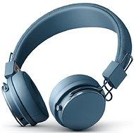Urbanears Plattan II BT kék - Vezeték nélküli fül-/fejhallgató