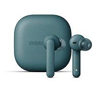 Urbanears Alby Teal Green - Vezeték nélküli fül-/fejhallgató