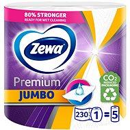 ZEWA Premium Jumbo - Konyhai papírtörlő