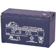 Fortron 12V/7Ah akkumulátor a Fortron/FSP UPS-hez - Akkumulátor