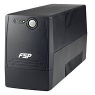 Fortron UPS FP 1500 - Szünetmentes tápegység