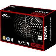 FSP Fortron Hyper 500 S - PC tápegység