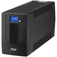 Fortron iFP 800