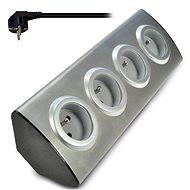 Hosszabbító kábel Solight PP103 - Prodlužovací kabel