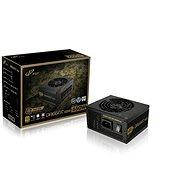 FSP Fortron DAGGER PRO 650W - PC tápegység