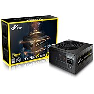 FSP Fortron HYPER K PRO 600 - PC tápegység