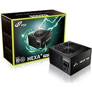 FSP Fortron HEXA+ PRO 500 - PC tápegység