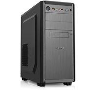 EVOLVEO R05 fekete 500W - Számítógépház