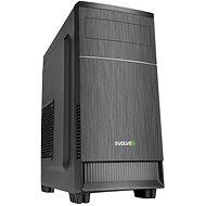 EVOLVEO M1 fekete - Számítógép ház