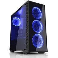 EVOLVEO Ray 2 - Számítógép ház