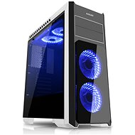 EVOLVEO Ray 4 - Számítógépház