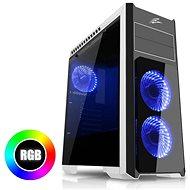 EVOLVEO Ray 4 RGB - Számítógépház