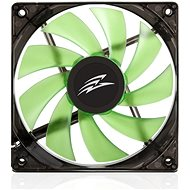 EVOLVEO 12L1GR LED 120 mm zöld - Számítógép ventilátor