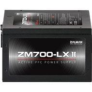 Zalman ZM700-LX II - PC tápegység