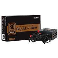 Zalman GigaMax ZM750-GVII - PC tápegység
