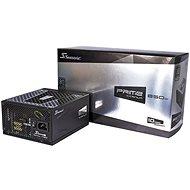 Seasonic Prime Ultra 850 W Titanium - PC tápegység