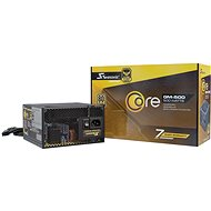 Seasonic Core GM 500W Gold - PC tápegység