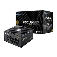 Seasonic Focus SGX 450 Gold - PC tápegység