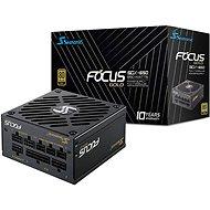 Seasonic Focus SGX 650 Gold - PC tápegység