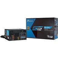 Seasonic G12 GC-550 Gold - PC tápegység