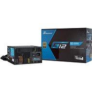 Seasonic G12 GC-650 Gold - PC tápegység