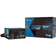Seasonic G12 GC-750 Gold - PC tápegység