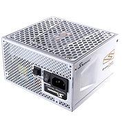 Seasonic Prime SnowSilent 550W Gold - PC tápegység