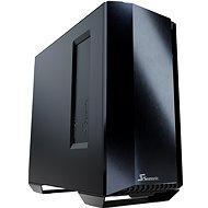 Seasonic SYNCRO Q704 + SYNCRO DPC-850 Platinum - Számítógépház