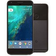 Google Pixel Quite Black 128 GB - Mobiltelefon
