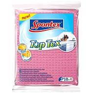 SPONTEX Tex Top 10 db - Törlőkendő