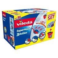 VILEDA SuperMocio szett - Felmosó