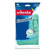 VILEDA Standard kesztyű M