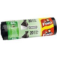 FINO Economy 60 l, 20 db - Szemeteszsák